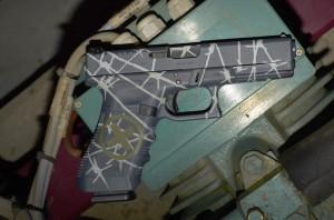 kGlock-2