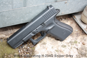 Glock 19 Sniper Grey
